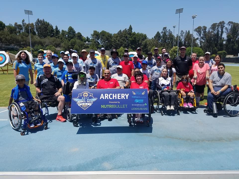 2017 Angel City Games