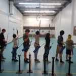 Junior Olympic Archery Development (JOAD)