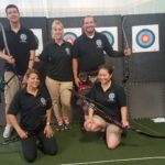 Adult Archery Program (AAP)<br>Ages 21+