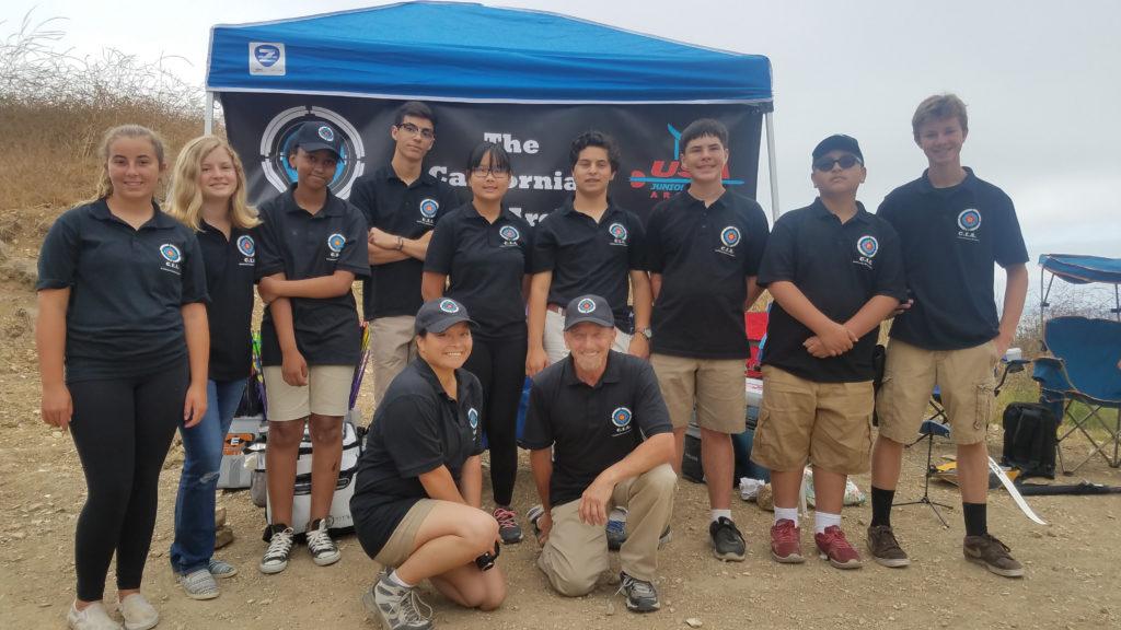 2017 Shoot our Leukemia - JOAD Tournament