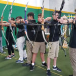 Junior Olympic Archery Development (JOAD)<br>Ages 8 - 20