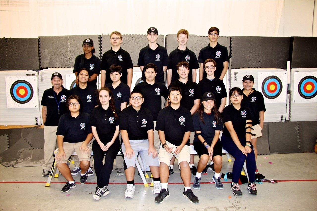 Learn More About Our Junior Olympic Archery Development (JOAD) Group