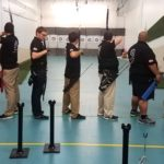 Adult Archery Program (AAP)