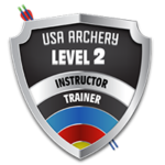 Level 2 Instructor Trainer Patch